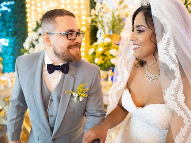 O casamento de Diego e Waneska em Rio de Janeiro, Rio de Janeiro 3