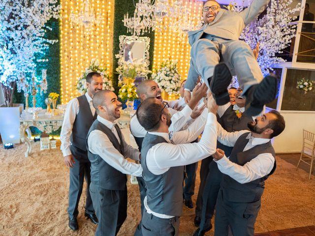 O casamento de Diego e Waneska em Rio de Janeiro, Rio de Janeiro 6