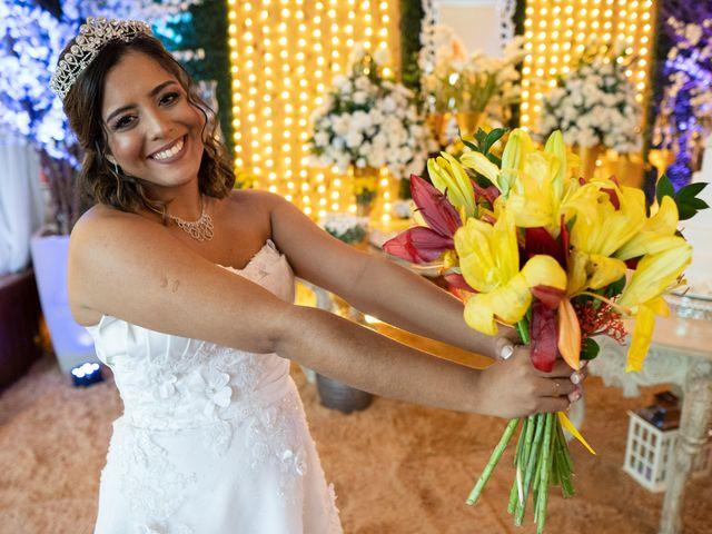 O casamento de Diego e Waneska em Rio de Janeiro, Rio de Janeiro 10