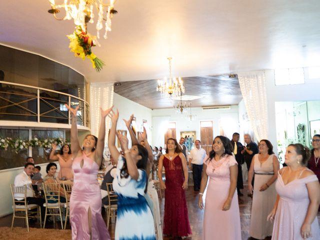 O casamento de Diego e Waneska em Rio de Janeiro, Rio de Janeiro 11