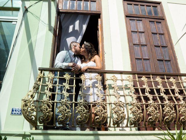 O casamento de Diego e Waneska em Rio de Janeiro, Rio de Janeiro 12