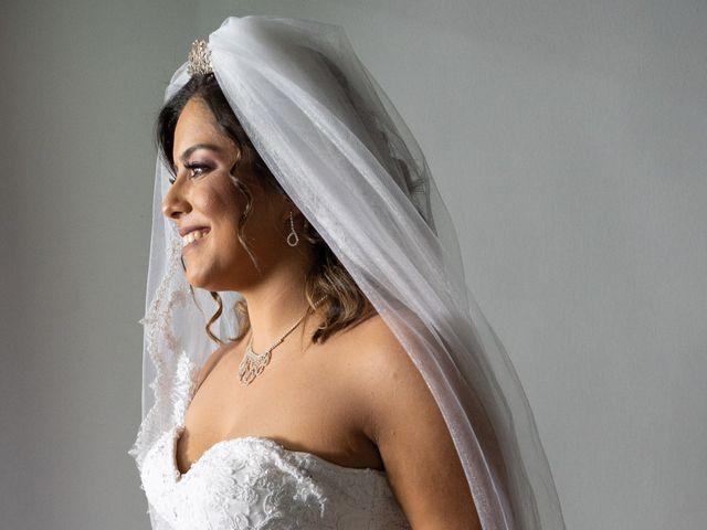 O casamento de Diego e Waneska em Rio de Janeiro, Rio de Janeiro 22