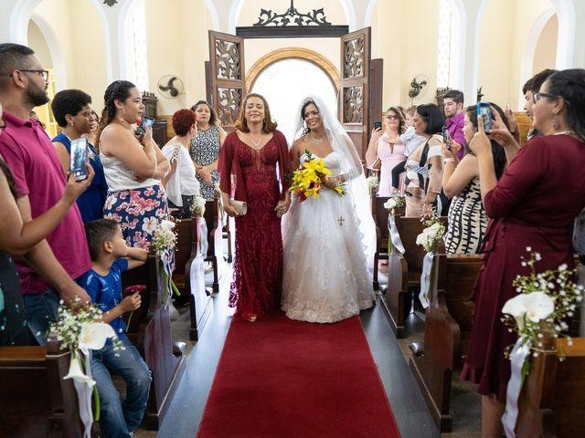 O casamento de Diego e Waneska em Rio de Janeiro, Rio de Janeiro 32