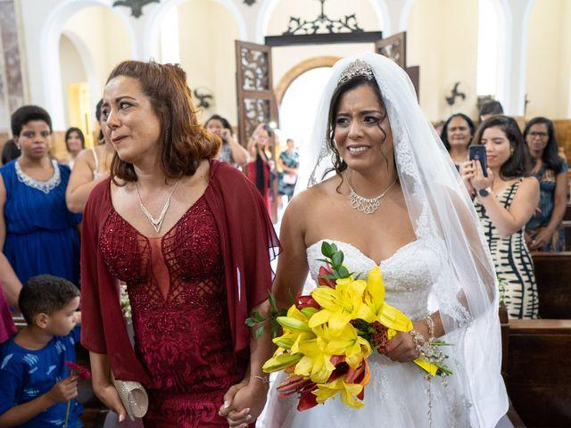 O casamento de Diego e Waneska em Rio de Janeiro, Rio de Janeiro 33