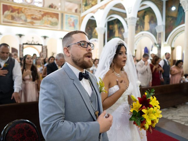 O casamento de Diego e Waneska em Rio de Janeiro, Rio de Janeiro 35