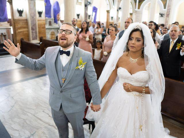 O casamento de Diego e Waneska em Rio de Janeiro, Rio de Janeiro 37