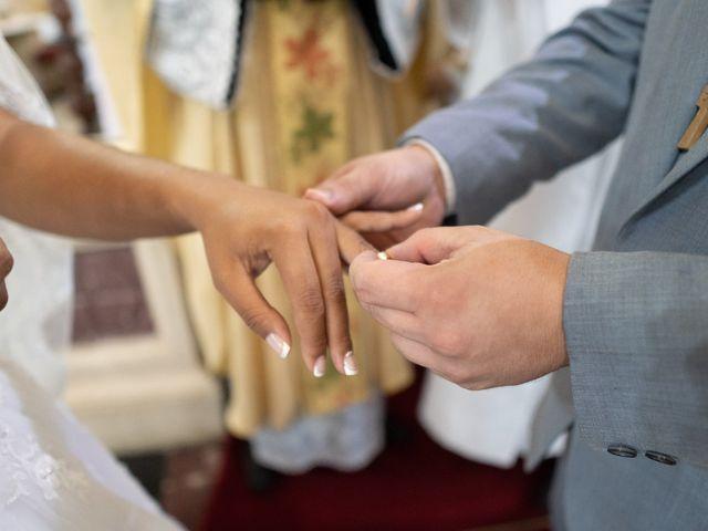 O casamento de Diego e Waneska em Rio de Janeiro, Rio de Janeiro 39