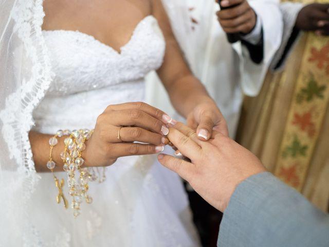 O casamento de Diego e Waneska em Rio de Janeiro, Rio de Janeiro 41