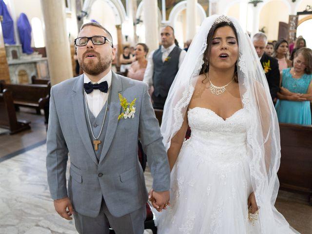 O casamento de Diego e Waneska em Rio de Janeiro, Rio de Janeiro 42