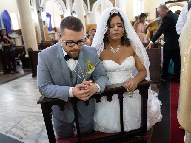 O casamento de Diego e Waneska em Rio de Janeiro, Rio de Janeiro 47