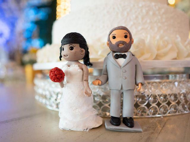 O casamento de Diego e Waneska em Rio de Janeiro, Rio de Janeiro 50