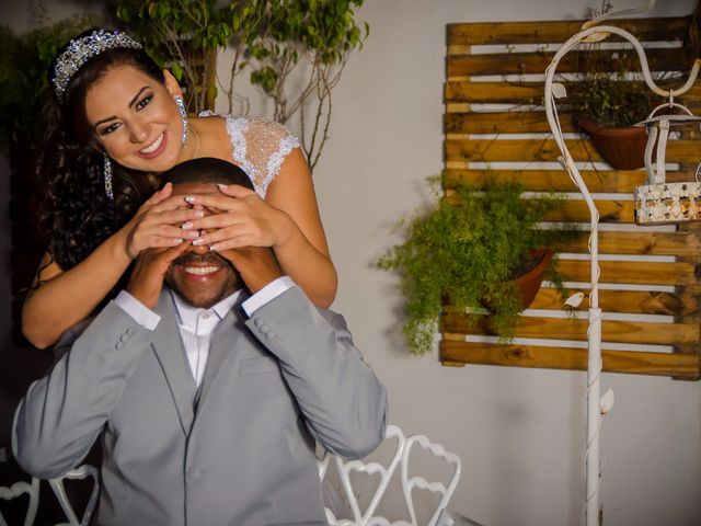 O casamento de Fábio e Helena em Rio de Janeiro, Rio de Janeiro 21
