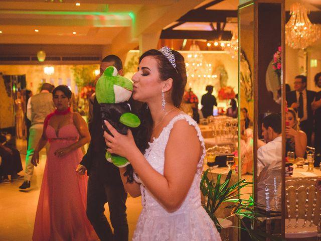 O casamento de Fábio e Helena em Rio de Janeiro, Rio de Janeiro 35
