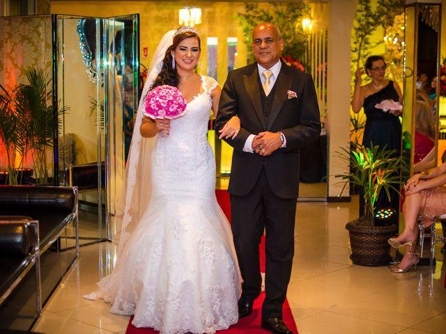 O casamento de Fábio e Helena em Rio de Janeiro, Rio de Janeiro 38