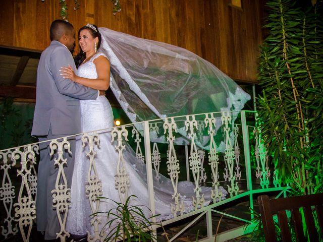 O casamento de Fábio e Helena em Rio de Janeiro, Rio de Janeiro 44