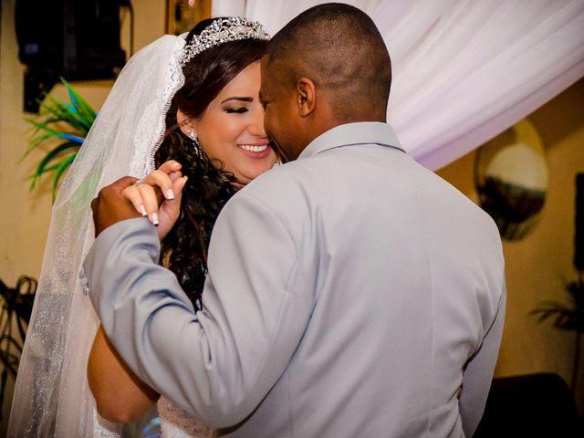 O casamento de Fábio e Helena em Rio de Janeiro, Rio de Janeiro 2