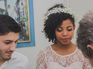 O casamento de Magda Mayara e Wladimyr 1