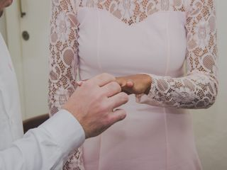 O casamento de Magda Mayara e Wladimyr 2