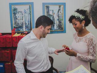 O casamento de Magda Mayara e Wladimyr 3