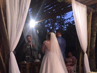 O casamento de Rebeca e Maicon 1