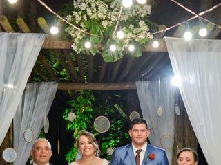O casamento de Rebeca e Maicon 3