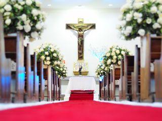 O casamento de Zuleika e Jeferson 1