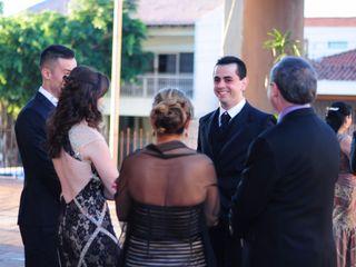 O casamento de Zuleika e Jeferson 2