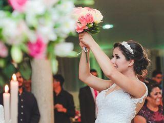 O casamento de Zaignez e Felipe 2