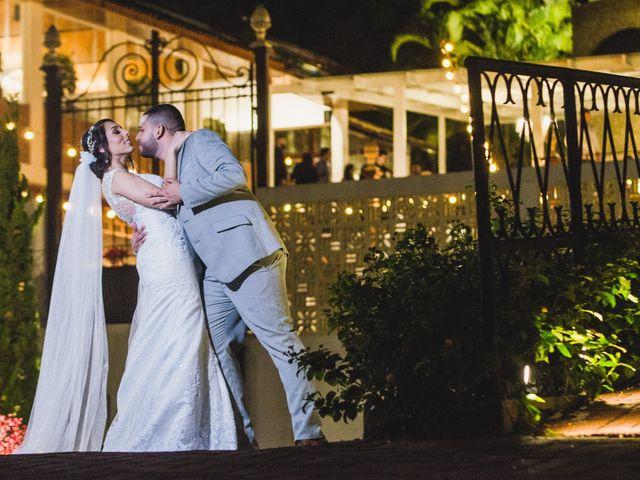O casamento de Lorena e Leonardo