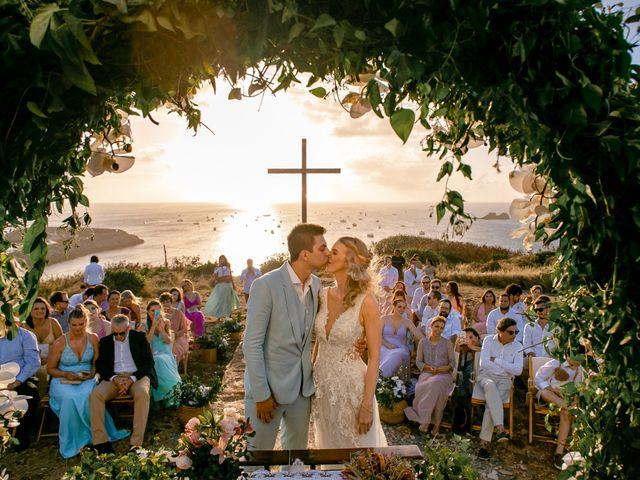 O casamento de Paola e Felipe