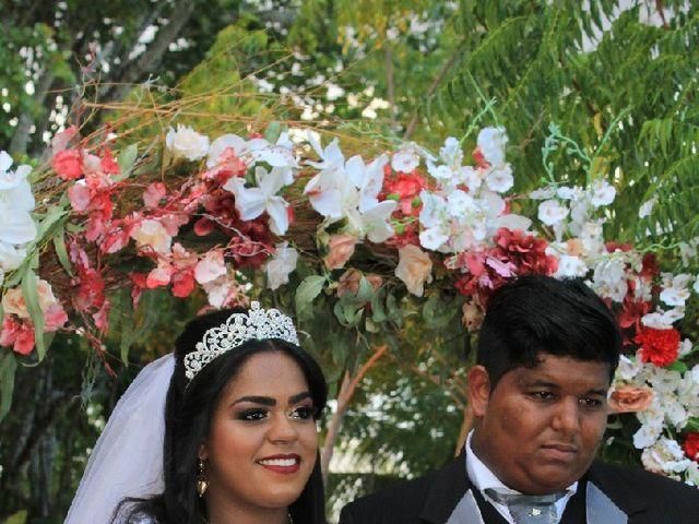 O casamento de Henrique  e Samila  em Tobias Barreto, Sergipe 3