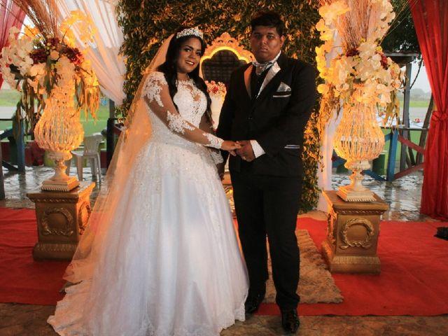 O casamento de Henrique  e Samila  em Tobias Barreto, Sergipe 6