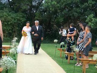 O casamento de Laura e Raphael 2