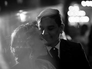 O casamento de Adriana e Felipe