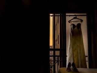 O casamento de Gelcey e Valdir 3