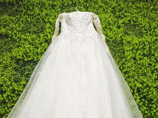 O casamento de Talyta e Lucas 1