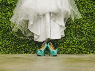 O casamento de Talyta e Lucas 2