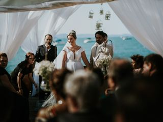 O casamento de Aline e Gentil Jr. 2