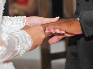 O casamento de Cínthia Vailões e Eduardo Vailões 3