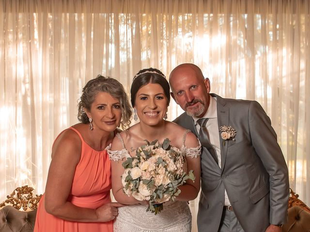 O casamento de Louisi Felix e Felipe Felix em São José dos Pinhais, Paraná 5