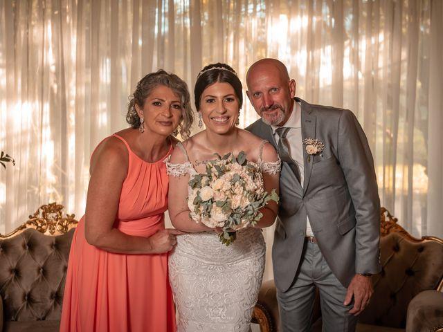 O casamento de Louisi Felix e Felipe Felix em São José dos Pinhais, Paraná 6