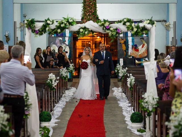 O casamento de Felipe e Adriana em Rio de Janeiro, Rio de Janeiro 8