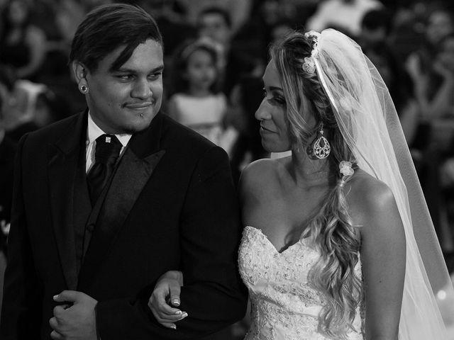 O casamento de Felipe e Adriana em Rio de Janeiro, Rio de Janeiro 9