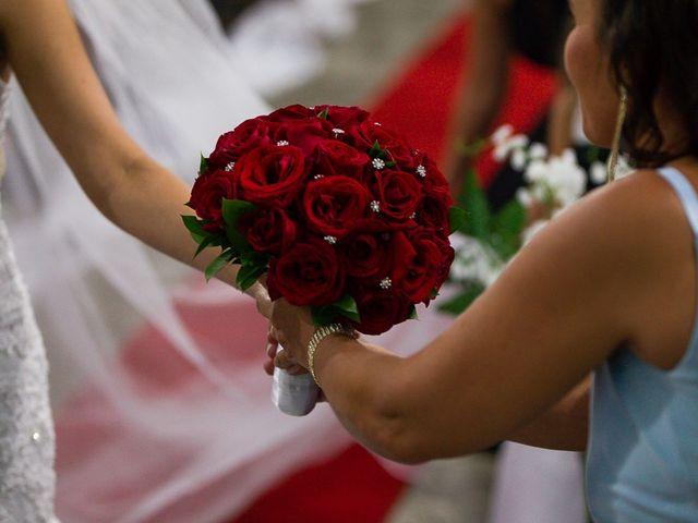 O casamento de Felipe e Adriana em Rio de Janeiro, Rio de Janeiro 10