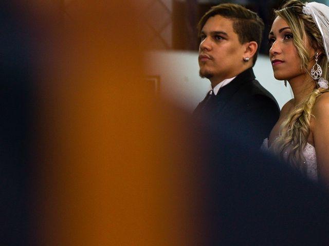 O casamento de Felipe e Adriana em Rio de Janeiro, Rio de Janeiro 11