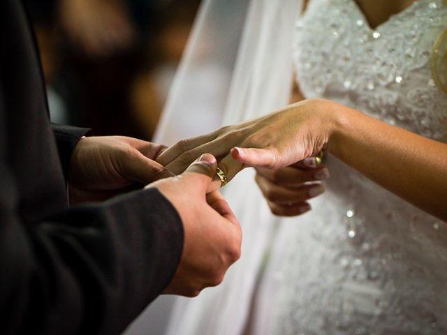 O casamento de Felipe e Adriana em Rio de Janeiro, Rio de Janeiro 12