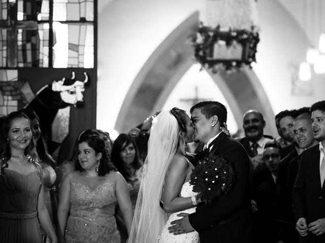 O casamento de Felipe e Adriana em Rio de Janeiro, Rio de Janeiro 13