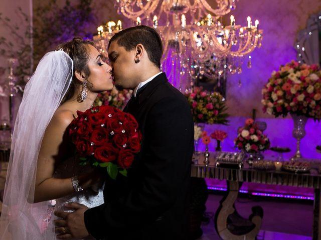 O casamento de Felipe e Adriana em Rio de Janeiro, Rio de Janeiro 18