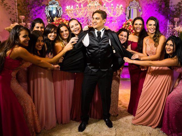 O casamento de Felipe e Adriana em Rio de Janeiro, Rio de Janeiro 20