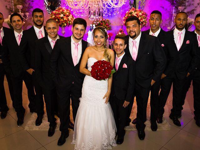O casamento de Felipe e Adriana em Rio de Janeiro, Rio de Janeiro 21